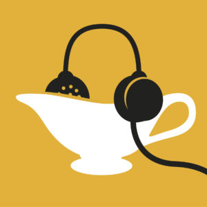 Gravy Podcast Icon