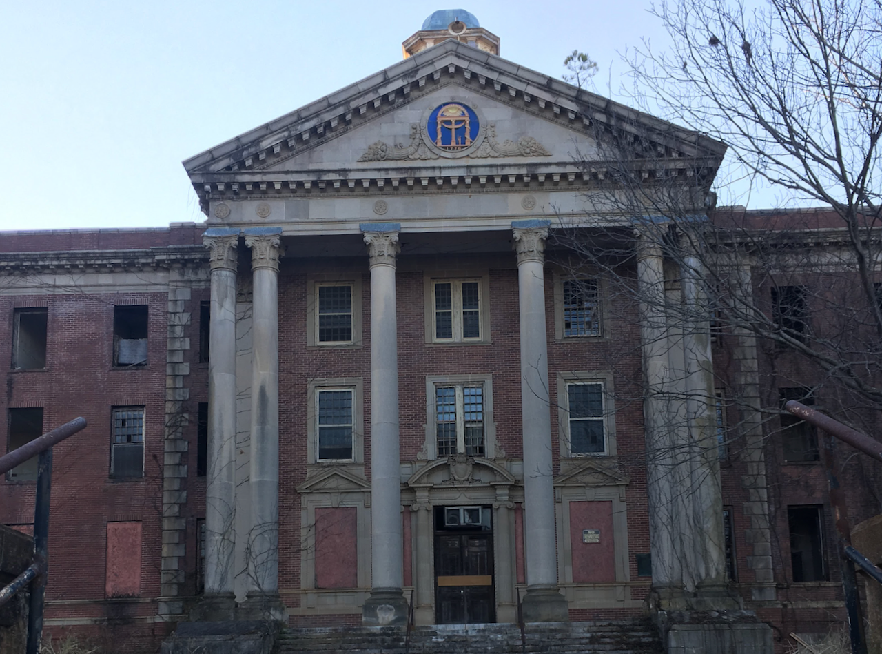 Seven Thousand Bodies: A Documentary Podcast about the Mississippi State Lunatic Asylum