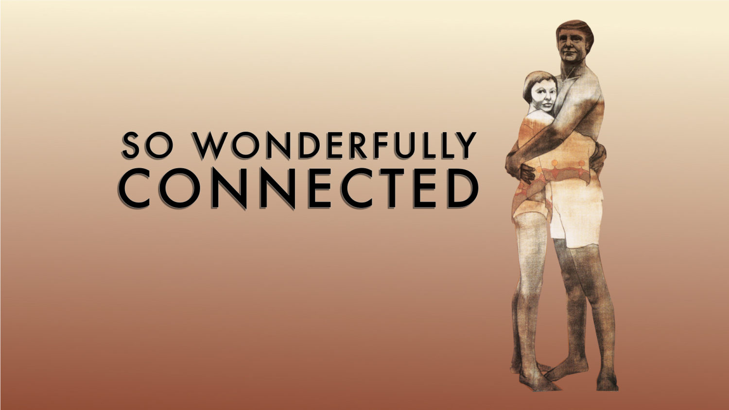 So Wonderfully Connected – Lee and Pup McCarty